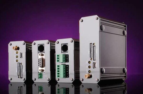 ADM GSM/3G/NB-IoT Industrial Modem Series