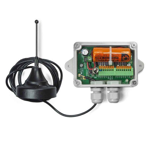 GPRS/NB-IoT/Cat M1 Data Loggers ADGT DTU