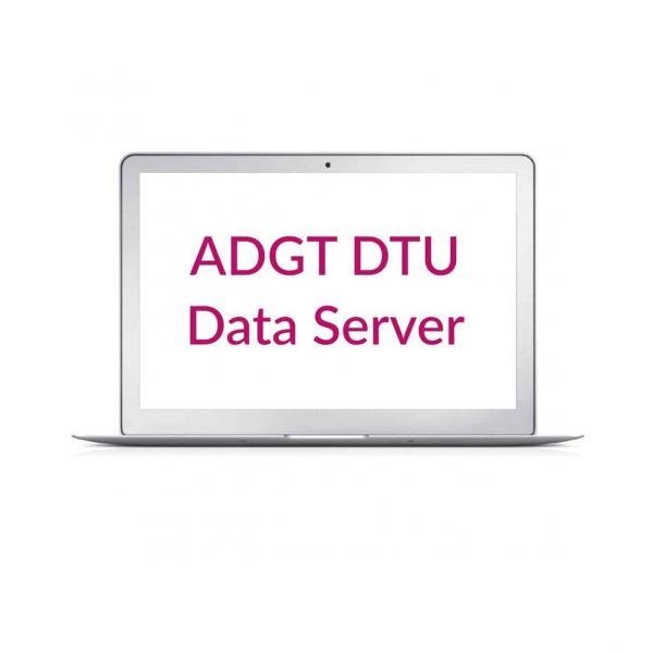 ADGT DTU Data Server